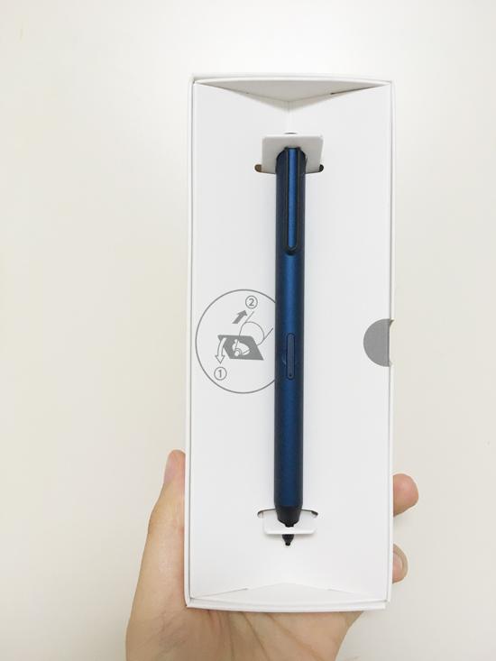 Bamboo Tip ペン